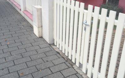 Votre fabricant de clôture métallique à Strasbourg